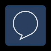 onWebChat-icoon