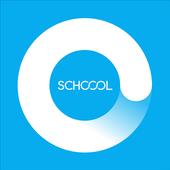 SCHOOOL icono