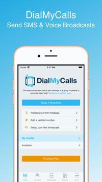 DialMyCalls постер