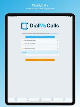 DialMyCalls скриншот 7