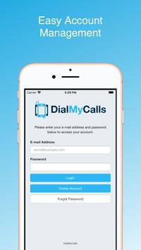 DialMyCalls скриншот 5