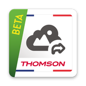 Pics box - Thomson icon