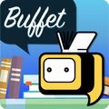 OOKBEE Buffet:All-You-Can-Read