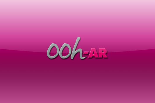Ooh-AR poster
