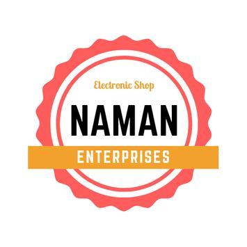 Naman Enterprises poster