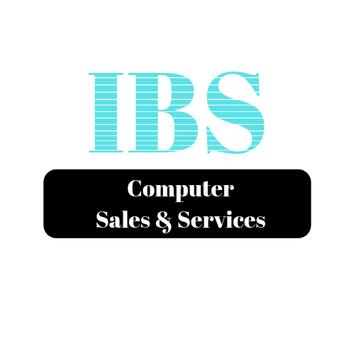 IBS Computers poster