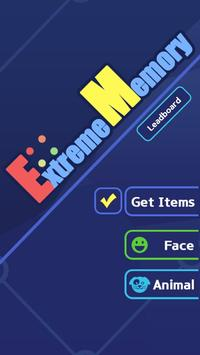Extreme Memory screenshot 3