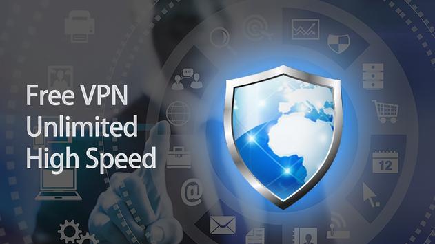 FREE VPN - Fast Unlimited Secure Unblock Proxy screenshot 12