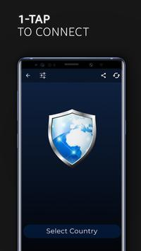 FREE VPN - Fast Unlimited Secure Unblock Proxy screenshot 7