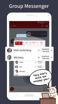 Appels internationaux OTO capture d'écran 3