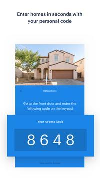 Opendoor screenshot 1