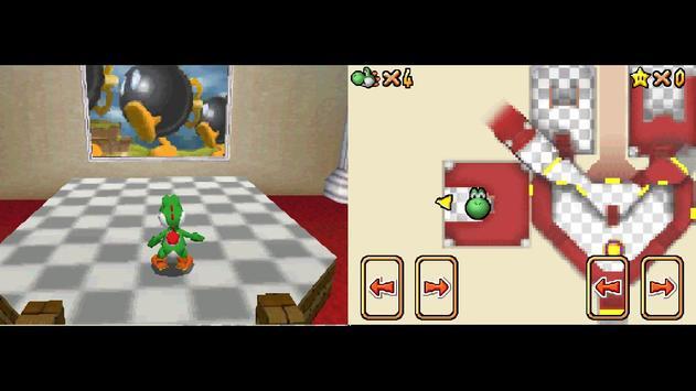 nds4droid screenshot 2