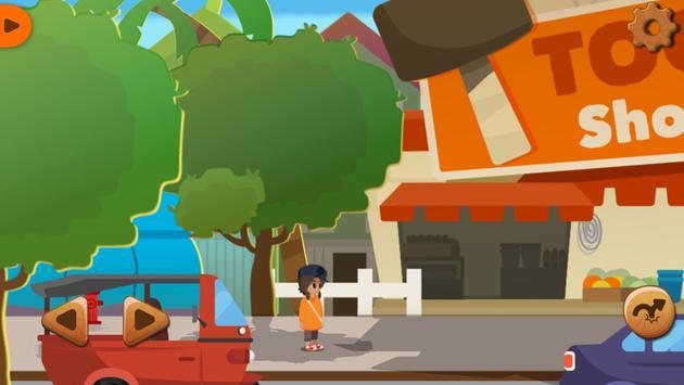 Tanah screenshot 2