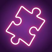 Relax Jigsaw Puzzles ikon