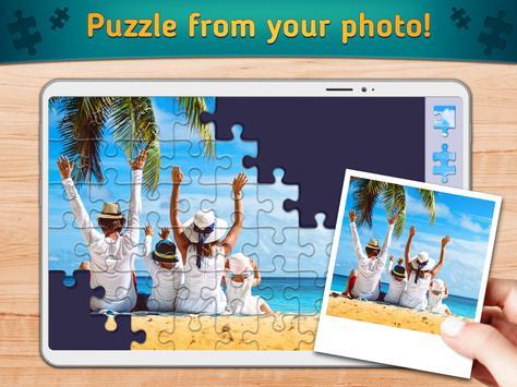 Relax Jigsaw Puzzles syot layar 13