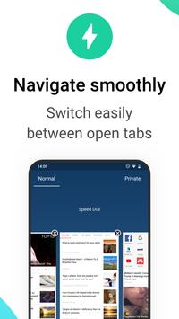 Opera Mini screenshot 6