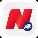 Opera News Europe: Breaking & Local aplikacja