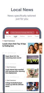 Apex News تصوير الشاشة 1