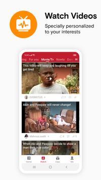 Opera News screenshot 3