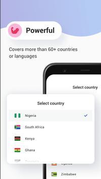 Opera News Lite - Less Data, More News ảnh chụp màn hình 2