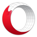 Opera browser beta