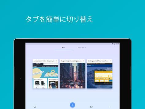Opera beta スクリーンショット 11