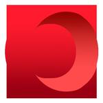Opera met gratis VPN-APK