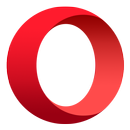 Opera browser with free VPN APK Android