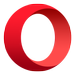 Download Opera browser with free VPN 55.2.2719.50740 Apk for Android
