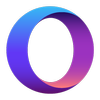 Opera Touch आइकन