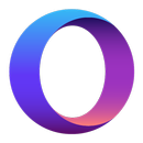 Opera Touch: the fast, new web browser APK Android