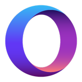 Opera Touch: the fast, new web browser v2.9.3 (Modded) (Dark) + (Versions) (18.6 MB)