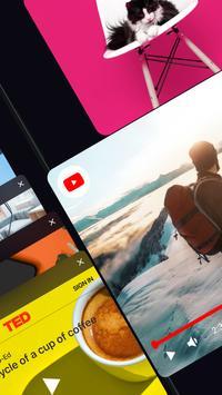 Opera Touch تصوير الشاشة 5