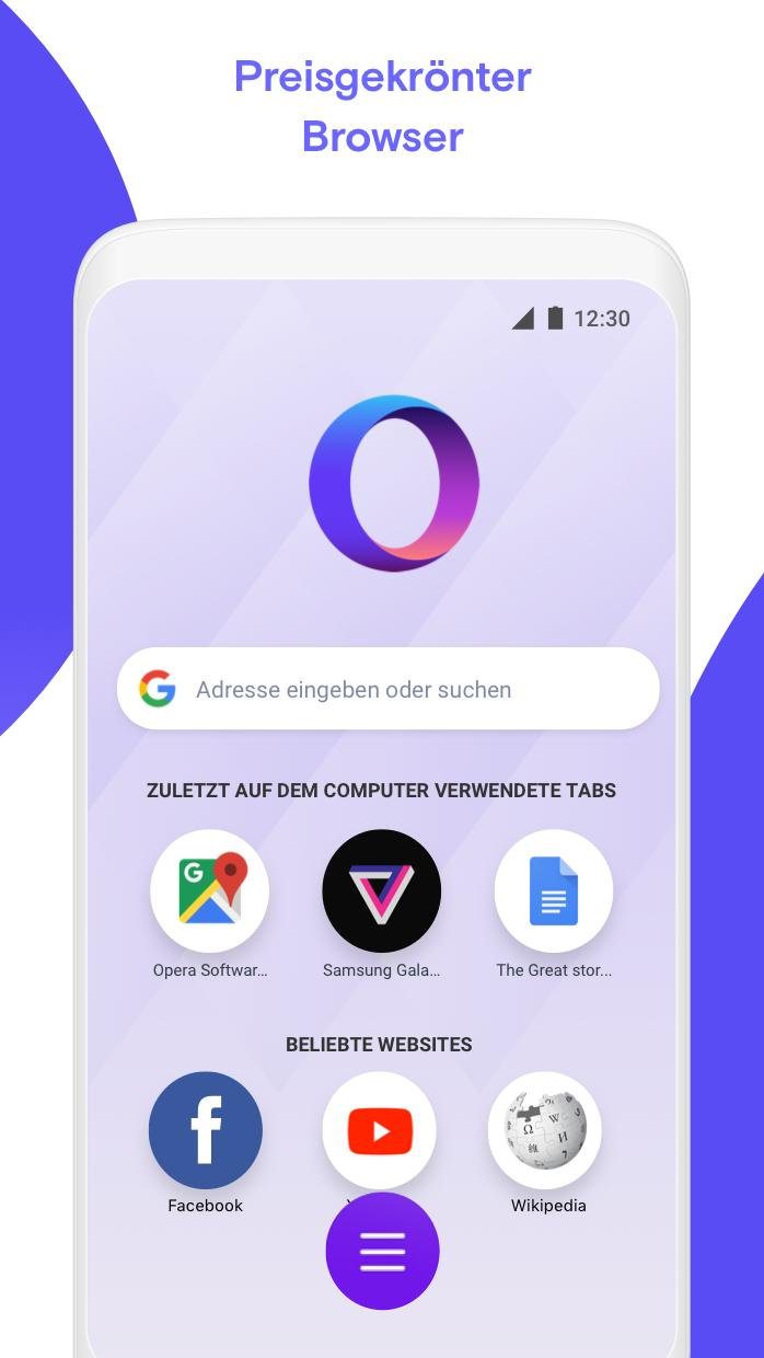 Browser Android Aktualisieren