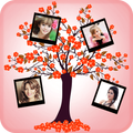 Tree Photo Collage Maker
