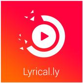 Lyrical.ly आइकन
