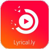 Lyrical.ly icon