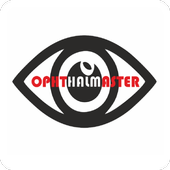 Ophthalmaster icon