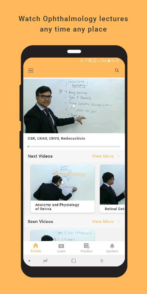 Ophthalmology by Dr  Vineet Sehgal for Android - APK Download