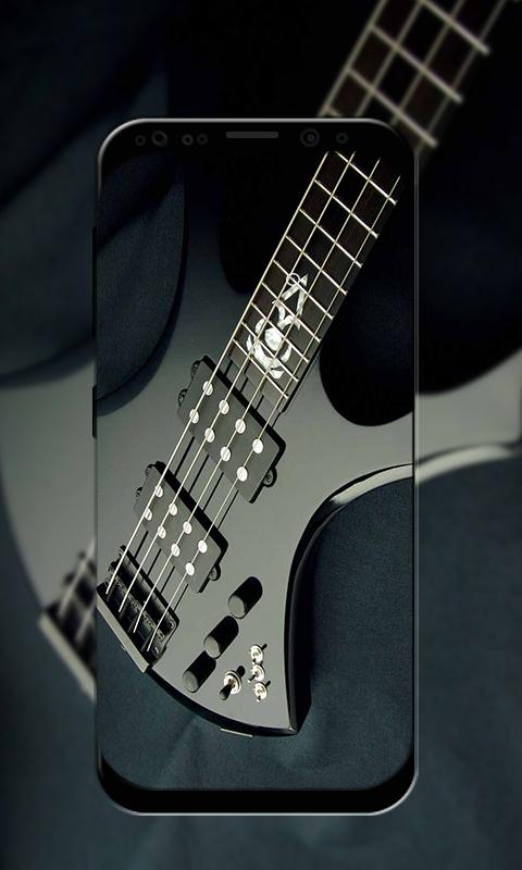 Guitar Wallpaper 4k For Android Apk Download