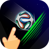 Ball Swipe icon