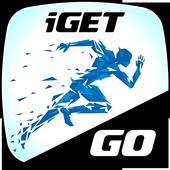 iGET GO icon