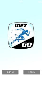 iGET GO poster