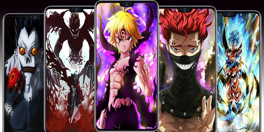 9999 Anime Wallpaper Daily Lock Screen For Android Apk Download