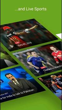 Star Sports-IPL live Cricket Streaming screenshot 1