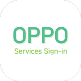 OPPO Account-Services Sign in