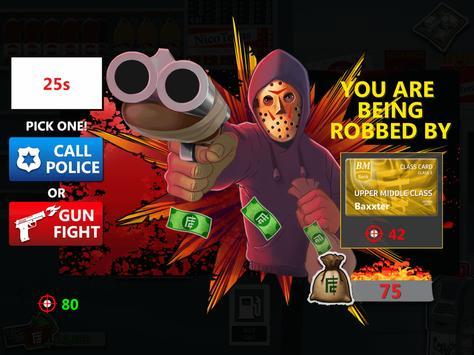Lottery Life - Money Wars 🤑 screenshot 16
