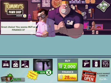 Lottery Life - Money Wars 🤑 screenshot 11