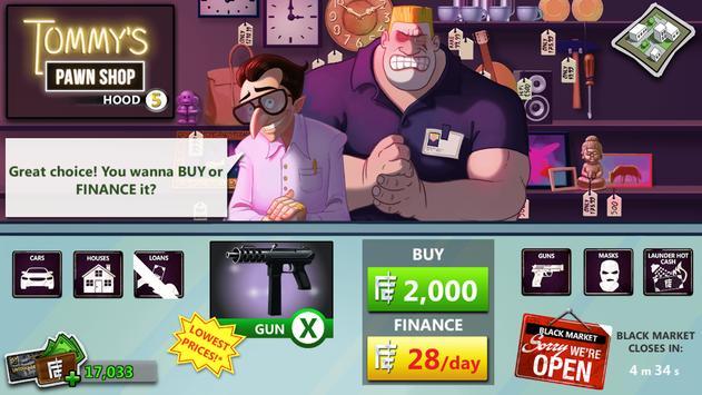 Lottery Life - Money Wars 🤑 screenshot 3
