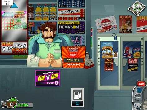 Lottery Life - Money Wars 🤑 screenshot 8